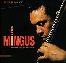 Best charles mingus complete atlantic recordings Reviews