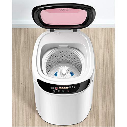 Schoenen wasmachine, draagbare wasmachine voor compacte wasbeurt, kleine semi-automatische compact