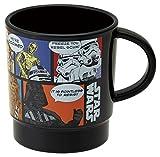 SKATER Star Wars Comic Stacking Cup KP1 [importación de Japón]