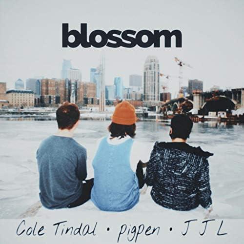 Cole Tindal, J J L & Pigpen