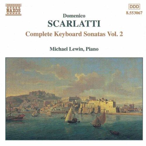 Keyboard Sonata in E Major, K.20/L.375/P.76: Presto
