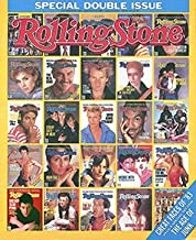 Rolling Stone Magazine 1983 Double Issue (Double Issue 411/412)