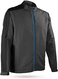 Sun Mountain Mens Headwind Full Zip Golf Jacket