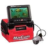 MarCum Quest 7 HD Underwater Viewing System, Black