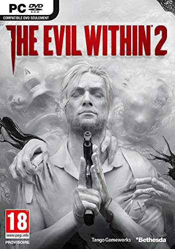 The Evil Within 2 [Importación francesa]