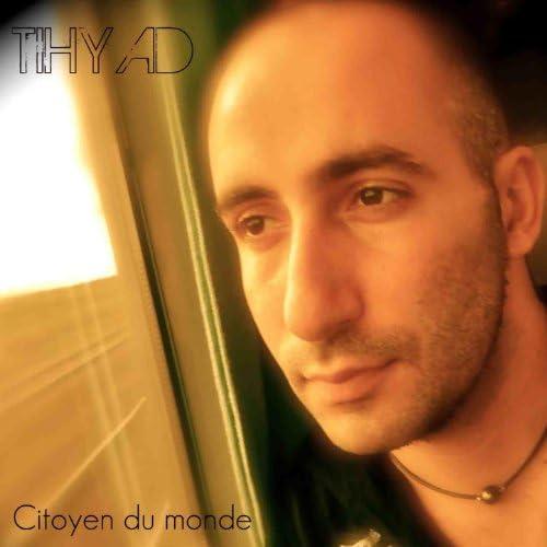 Tihyad