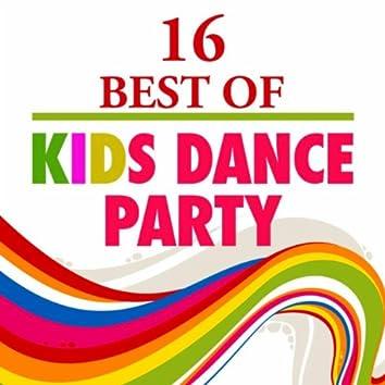 16 Best of Kids Dance Party