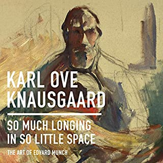 So Much Longing in So Little Space audiobook cover art