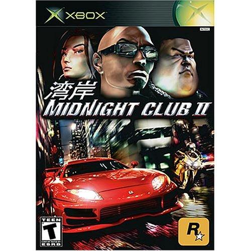 Midnight Club 2 / Game [Importación Inglesa]