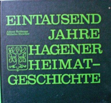 Eintausend Jahre Hagener...