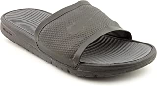 d45077dea Amazon.com  NIKE - Sport Sandals   Slides   Athletic  Clothing ...