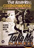 Take Me Naked [DVD] [Import]