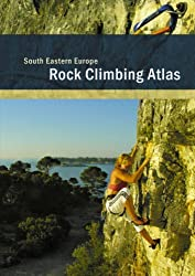 Rock Climbing Atlas South Eastern Europe