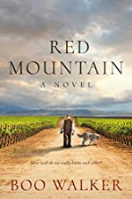 Red Mountain: A Novel (Red Mountain Chronicles Book 1)