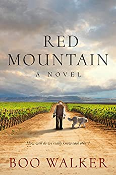 Red Mountain: A Novel (Red Mountain Chronicles Book 1) by [Boo Walker]