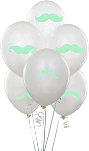 high quality Luminous Beard Wall Stickers, Creative Luminous Mustache Glow in Dark Wall Decorative lowest Non-Toxic Waterproof for Baby Children lowest Room Decoration online sale