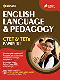 CTET and TET English Language and Pedagogy Paper 1 and 2 for 2021 Exams