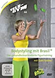 TELE-GYM 44 Bodystyling mit Brasil