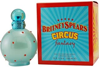 Circus Fantasy by Britney Spears Eau De Parfum Spray 3.3 oz
