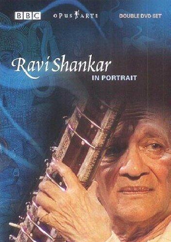 Ravi Shankar - In Portrait: Portrait und Konzertaufzeichnung (2 DVD)