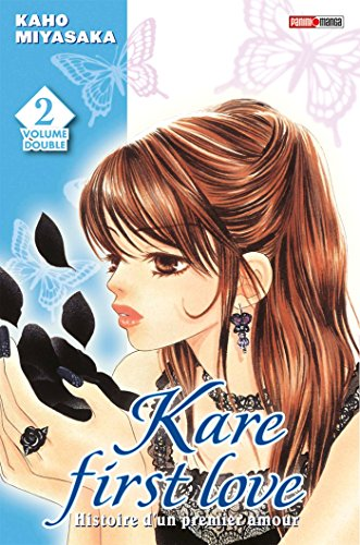 KARE FIRST LOVE T02 ED DOUBLE