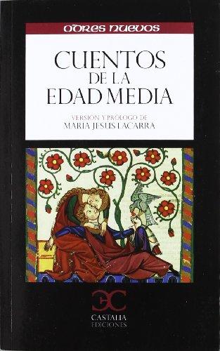 Cuentos de la Edad Media . (ODRES NUEVOS. O/N)
