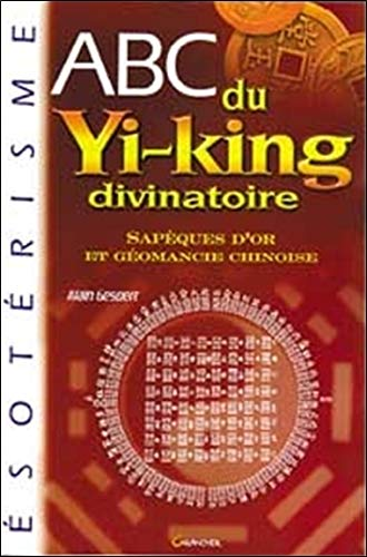 ABC du yi-king divinatoire