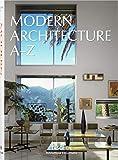 BU-L'architecture moderne de A à Z - anglais