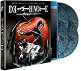 Death Note - Serie Completa [Blu-ray]