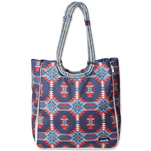 KAVU Market Bag Große Tragetasche, Damen, Mojave, One Size