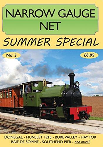 Narrow Gauge Net Summer Special No. 3