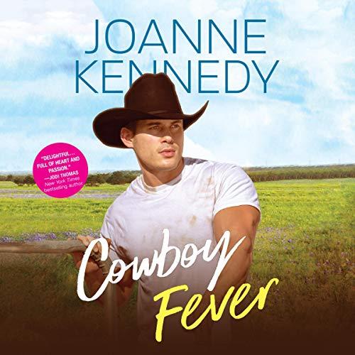Cowboy Fever cover art