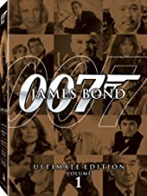 James Bond: Volume 1