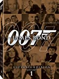James Bond Ultimate Edition - Vol. 1 (The Man with the Golden Gun / Goldfinger / The World Is Not...