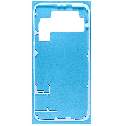 AGI Komp.Adhesive Tape Battery Cover Samsung G920F Galaxy S6 kompatiblen