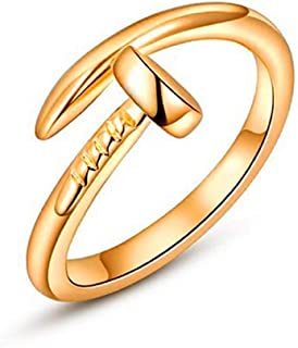 Best cartier nail ring Reviews