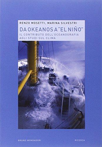 Da Okeanos a «El Niño». Il contributo dell'oceanografia agli studi sul clima