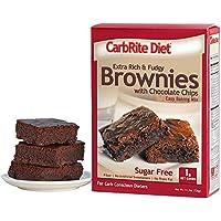 Doctor's CarbRite Diet Sugar Free Brownie 11.5 Oz
