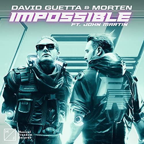 David Guetta & Morten feat. John Martin