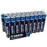 High Performance Qualität Made in Germany, in Deutschland produziertes Markenprodukt Die Premium Qualitäts-Batterien bieten immer die passende Energiefreigabe bei gleichzeitig lang anhaltender Leistung 10 Jahre Haltbarkeit, auslaufsicher, langlebig I...