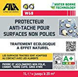 Zoom IMG-1 fila surface care solutions w68