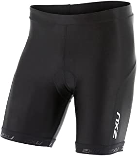 "2XU Mens X-Vent tri 7"" Short MT4359b-P"
