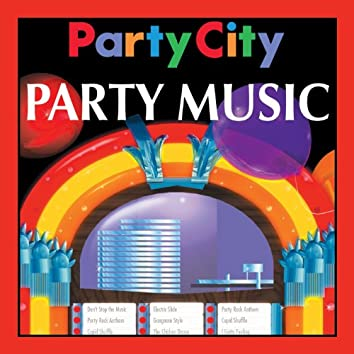 Party City Party Music