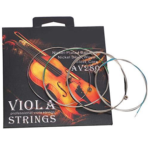 Violas Parts Durable Use Professional Universal für Bratschenspieler für Bratschenbegeisterte