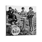 MATONG Ringo Starr Poster mit der Aufschrift