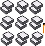 Filtros de repuesto para Roomba i7 i7+ i6+, piezas de repuesto...