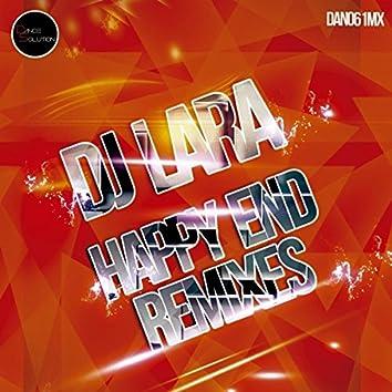 Happy End (Remixes)