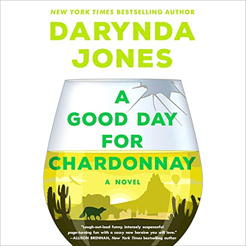 A Good Day for Chardonnay cover art