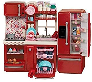 Our Generation Kitchen Play Set