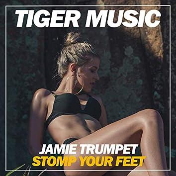 Stomp Your Feet